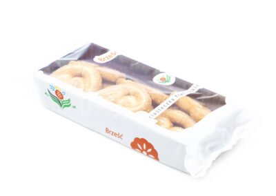 Francuskie z cukrem 14% PALMIERS 1 kg